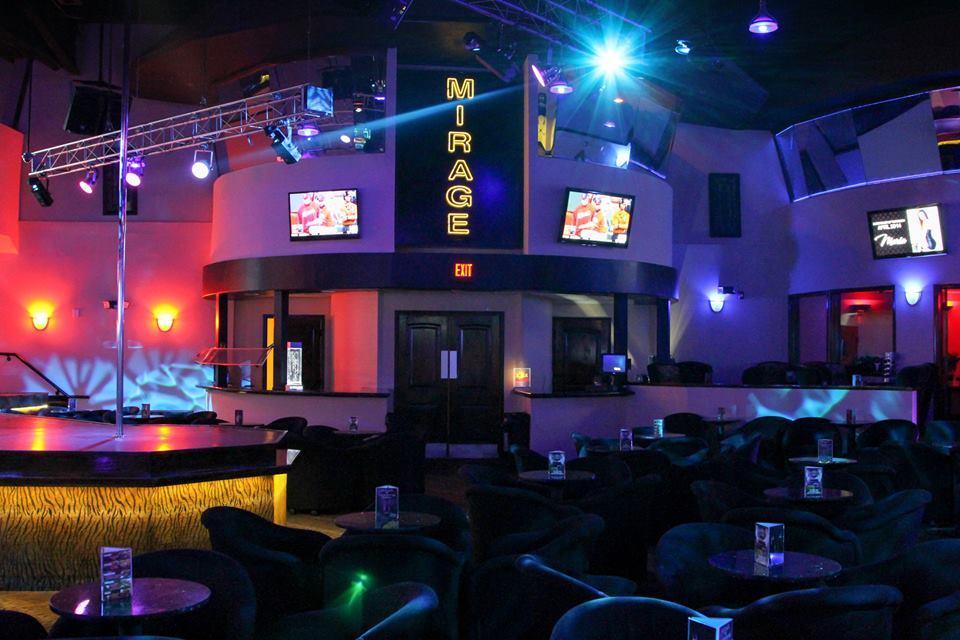 ny strip rochester club Mirage