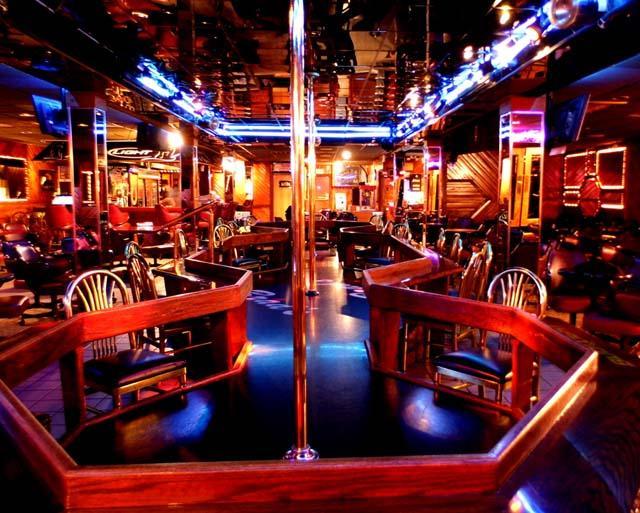 best strip club indianapolis