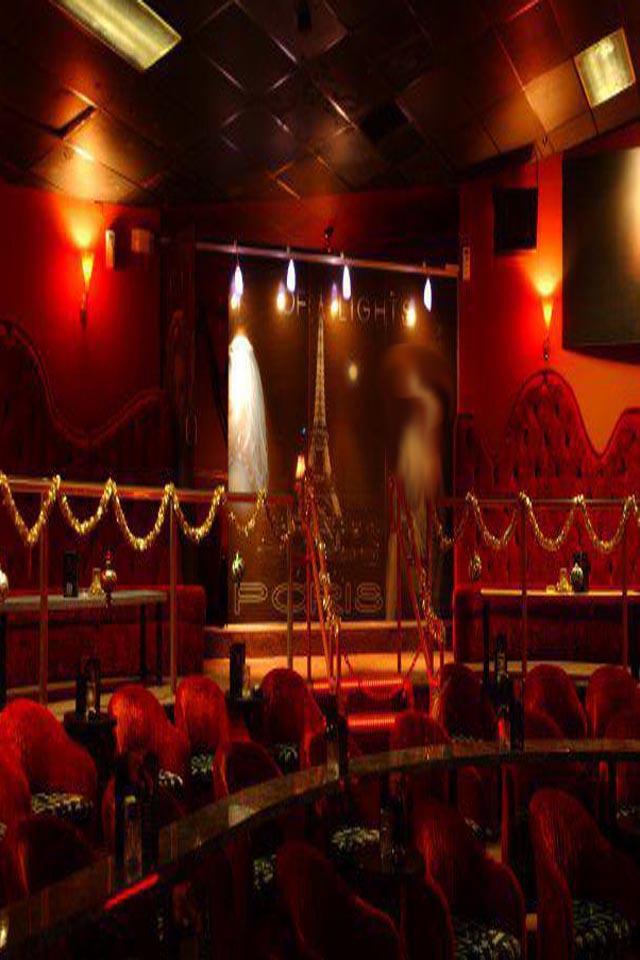Déjà Vu Showgirls Lansing Strip Club -