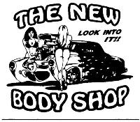 The New Body Shop