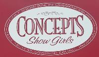 Concepts Showgirls