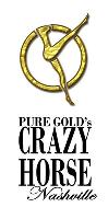 Pure Gold's Crazy Horse