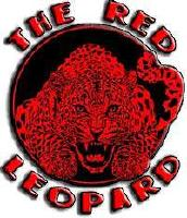 The Red Leopard