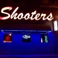 Shooters Saloon