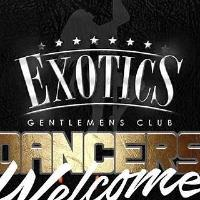 Exotics Men's Club