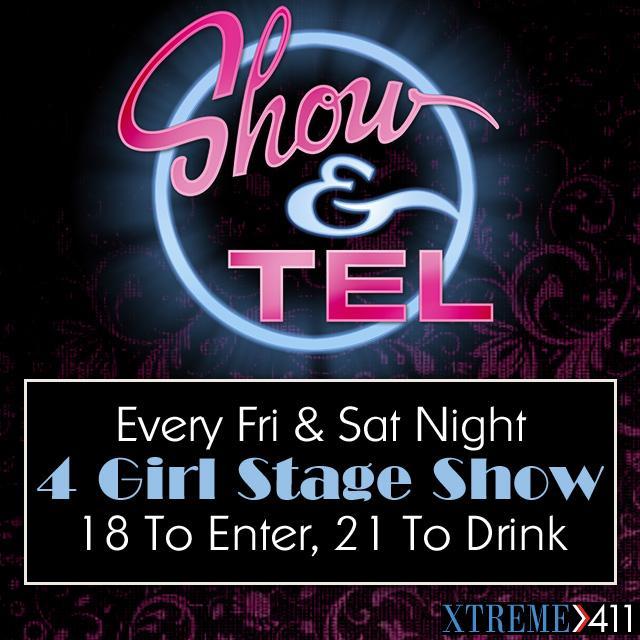show & tel philadelphia