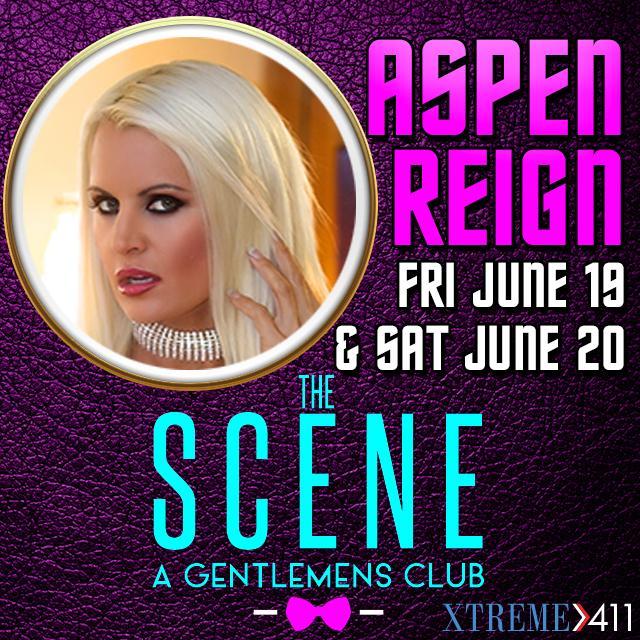Aspen Reign
