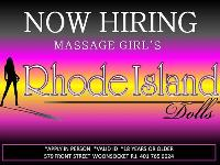 Now Hiring at Rhode Island Dolls