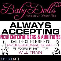 Ladies! Hit Us Up & Start Making The Cash You Need!
