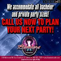 Plan your party TODAY at Beamers in Stamford CT