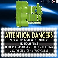 Accepting New Entertainers! Call Us For Info!