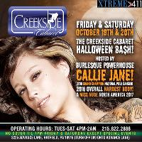 Halloween Bash Hosted By Callie Jane!