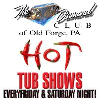 Northeastern PA's Only Hot Tub Show Headquarters!