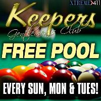 FREE POOL At Keepers In Milford CT!