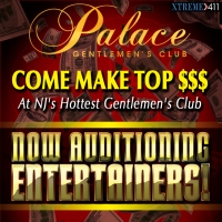 Now Auditioning Entertainers!