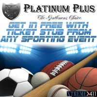 Get In Free With Ticket Stub From Any Sporting Event