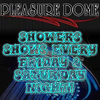 Showers Shows! Come Get Wet!