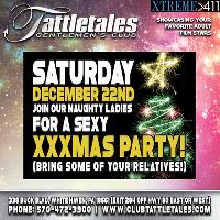 Naughty Ladies Await You This Sat. Dec. 22nd!!!