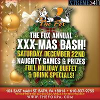 Ho Ho Ho! Come Party w/ Our Naughty Elves! Sat. Dec. 22nd