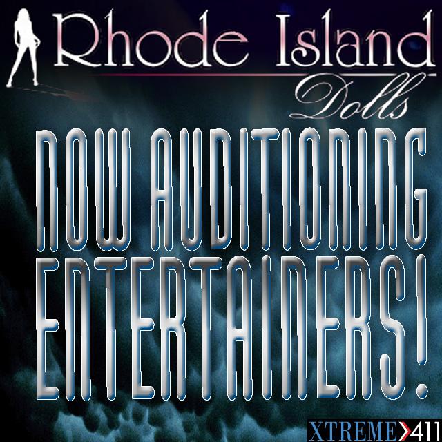 Rhode Island Strip Clubs